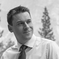 Eric McSherry - 2020 Speaker