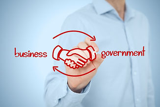 Business & Government Relationship