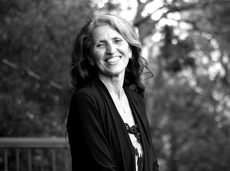 Michelle Perro, MD, DHOM - 2021 Speaker