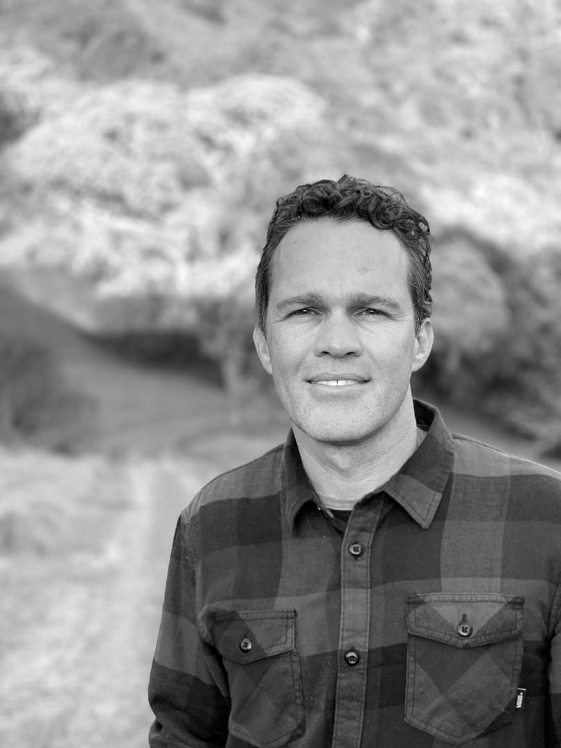 Dr. Zach Bush - 2020 Speaker