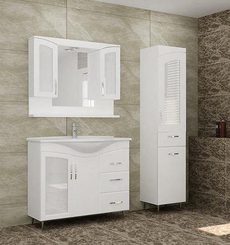 Banyo Dolabı LNR027