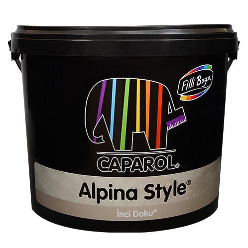 Alpina Style İnci Doku Dekoratif Boya