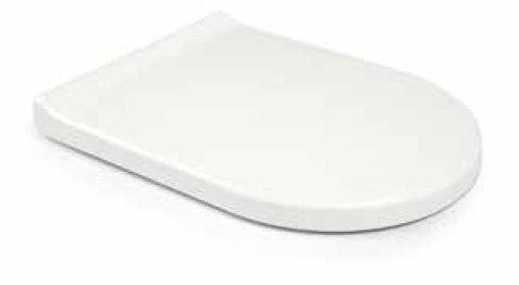 İnci Thermoplast Yavaş Kapanan Klozet Kapağı
