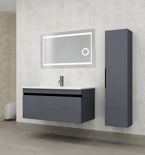 LNR023 Linra Banyo Dolabı