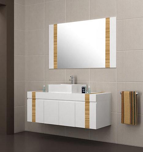 LNR022 Linra Banyo Dolabı