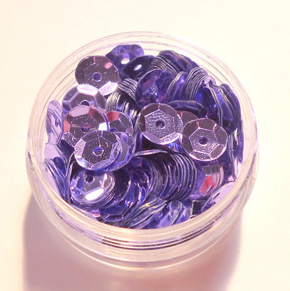 7mm Sequins :: Lilac (#51)