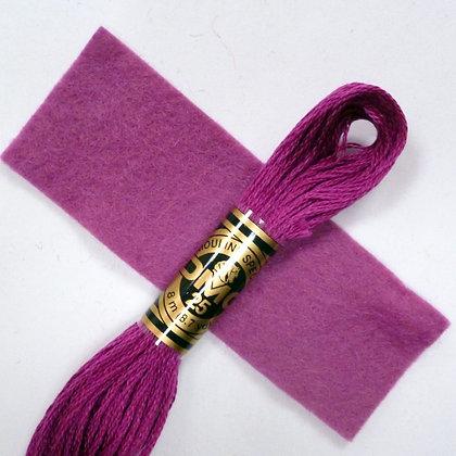 DMC Embroidery Thread :: Thistle (34)