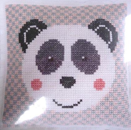 Benefit 11 :: spend £285 :: Free Cushion Kit PANDA