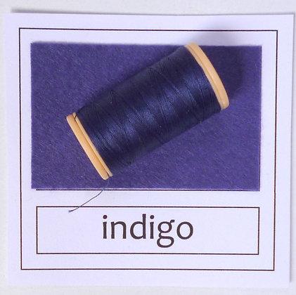 Sewing Thread :: Indigo