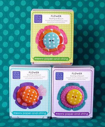 Flower Mini Kit