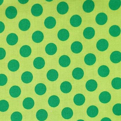 Fabric :: Ta Dot :: Grass