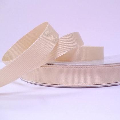 9mm Grosgrain Ribbon :: Natural