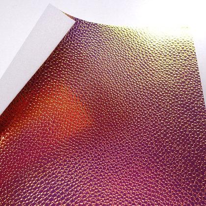 Mermaid Tail Vinyl :: Magical Pink/Gold