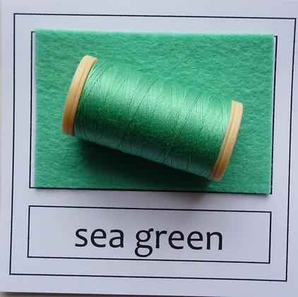 Sewing Thread :: Sea Green