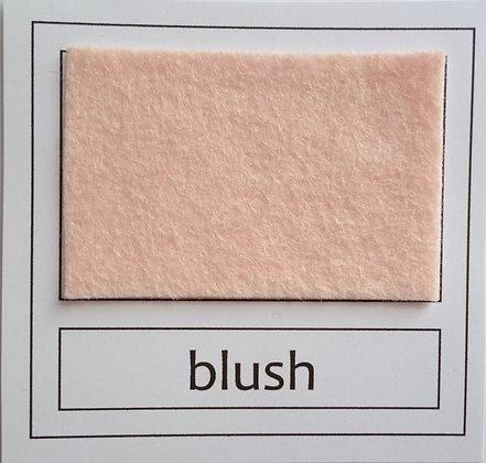 """Die Cut Pack :: 1"""" circles :: Blush"""