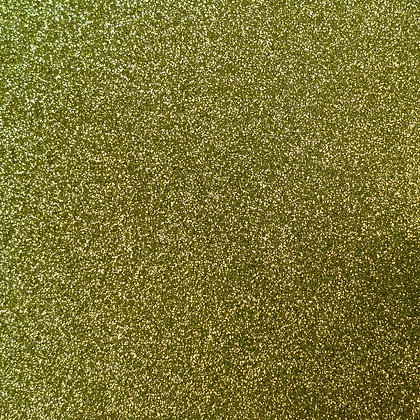 Fine Glitter Sheet :: Cactus