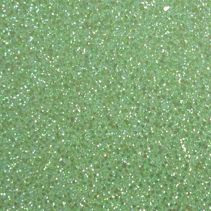 Chunky Glitter sheet :: Pistachio