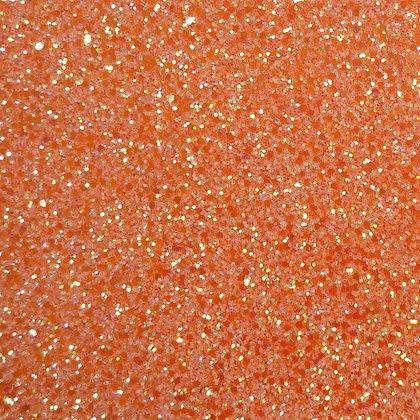Chunky Glitter sheet :: Tangerine Dream
