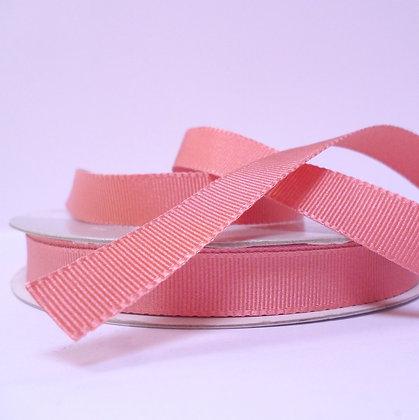 9mm Grosgrain Ribbon :: Coral