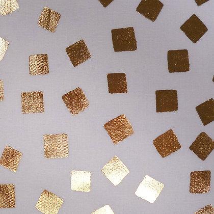SALE Fabric :: Razzmatazz :: Gold Squares