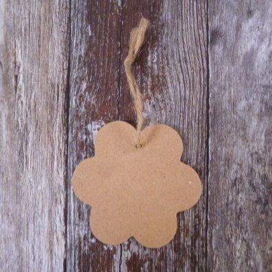 Blank Decoration :: Flower