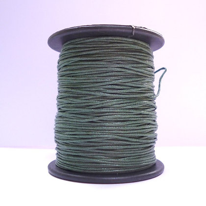 Faux Leather Cord :: Willow