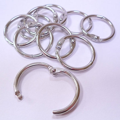 Opening Rings :: Pack of 10