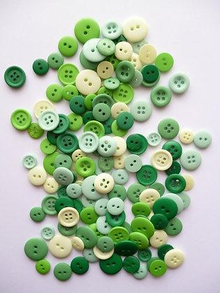 Button Box Mixes :: GREENS