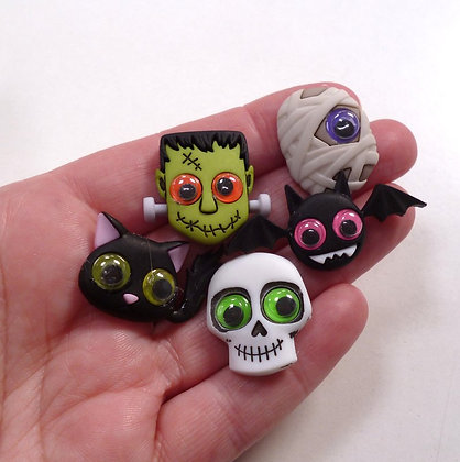 Fantastic Button Packs :: Jeepers Peepers