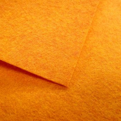 """Cinder Toffee - Heathered Felt - 9"""" square"""