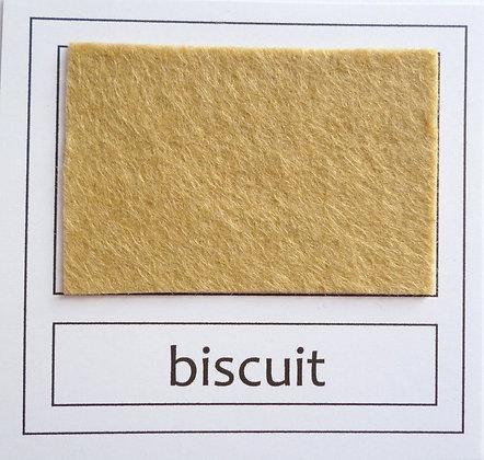 """Die Cut Pack :: 1"""" circles :: Biscuit"""
