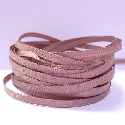 3mm Mini Grosgrain Ribbon (5 metres) :: Ginger Snap (814)