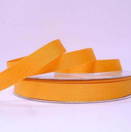 9mm Grosgrain Ribbon :: Mustard