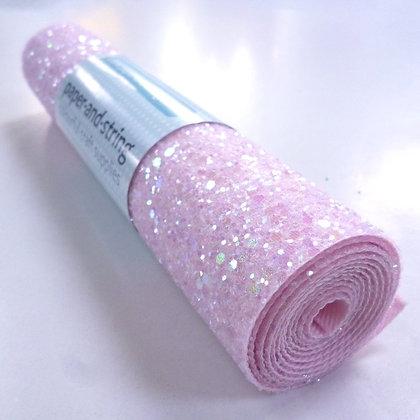 Chunky Glitter mini roll :: Fairy Dust