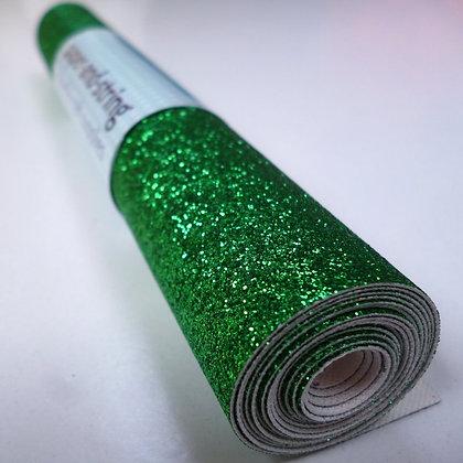 Fine Glitter Mini Roll :: Holly
