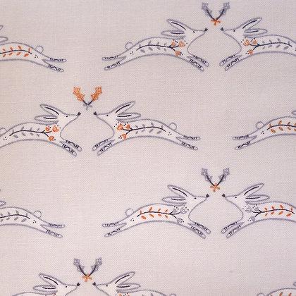 Fabric :: Winterfold :: Hares