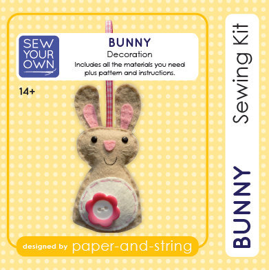 Bunny Mini Kit