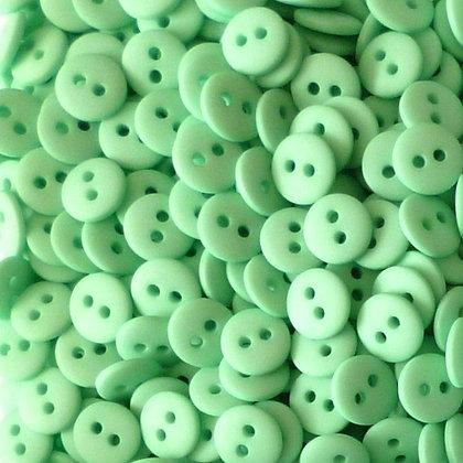 Teeny Tiny Buttons (x25)  :: Mint
