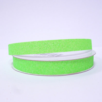 Glitter Tape :: Bright Green