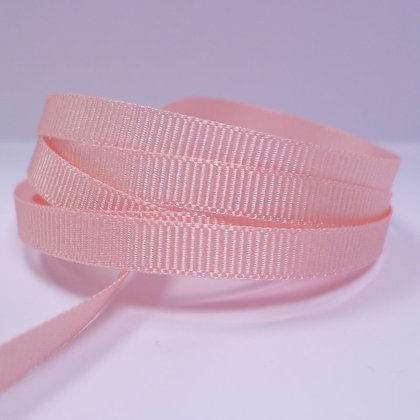 6mm Grosgrain Ribbon :: Pale Pink (9204)