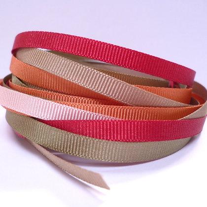 6mm Grosgrain Ribbon Pack (A) :: Floral