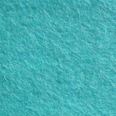 Premium Felt :: Mini Roll :: Turquoise