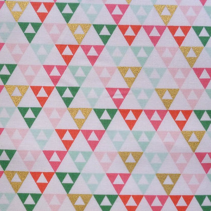 Fabric :: On Trend :: Triangles