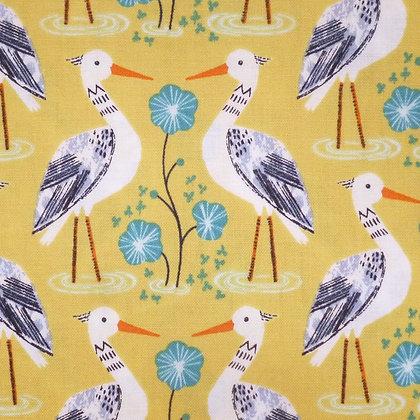 Fabric :: Rivelin Valley :: Heron