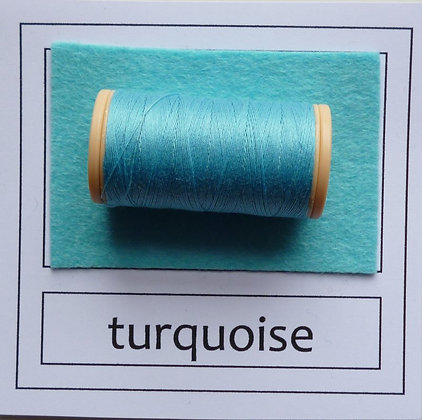 Sewing Thread :: Turquoise