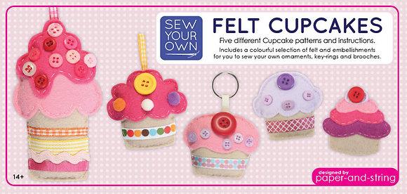 Cupcakes Large Kit