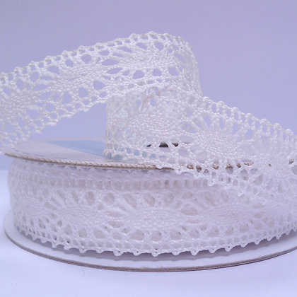 Crochet Lace :: Natural