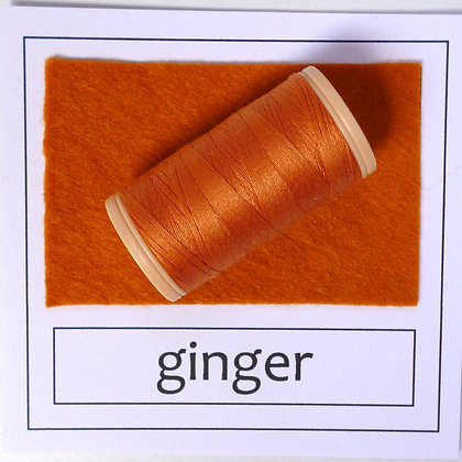 Sewing Thread :: Ginger