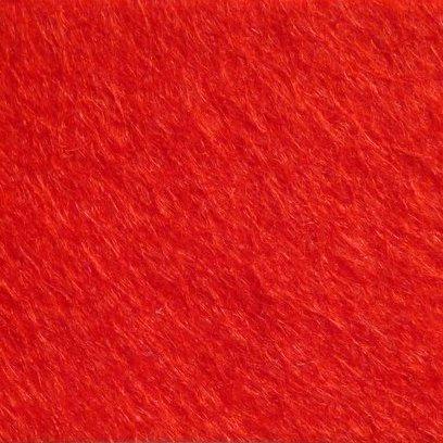 Premium Felt :: 1/2 metres :: Red