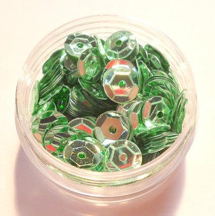 7mm Sequins :: Mint
